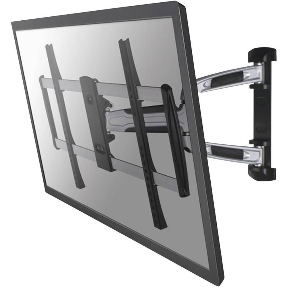 """NewStar LED-W700SILVER TV držák na zeď 81,3 cm (32"""") - 152,4 cm (60"""") naklápěcí + nakláněcí"""