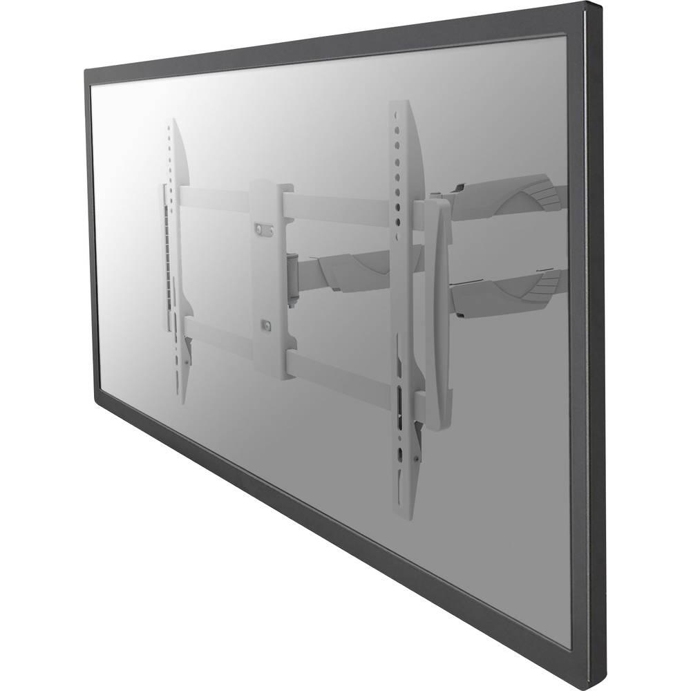 """NewStar NM-W460WHITE TV držák na zeď 81,3 cm (32"""") - 152,4 cm (60"""") naklápěcí + nakláněcí, otočný"""