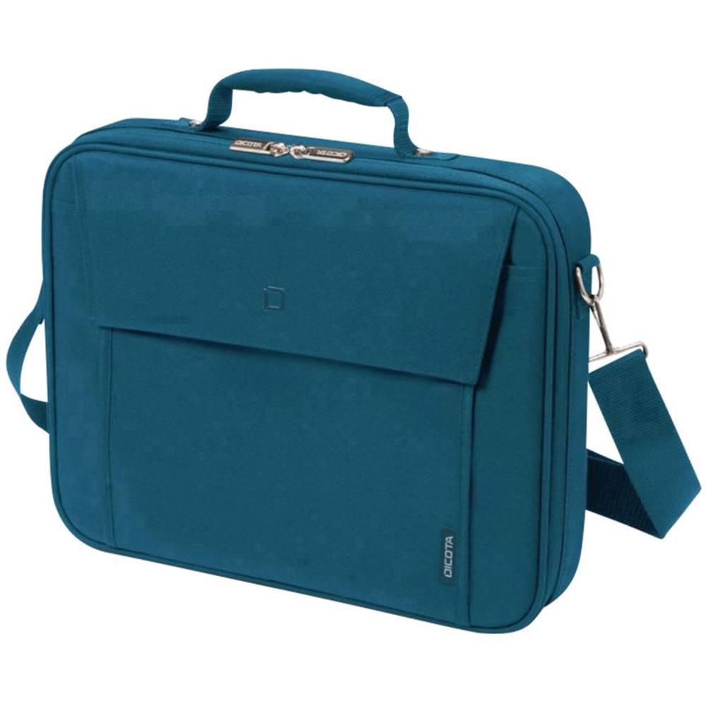"Dicota brašna na notebooky Multi Base s max.velikostí: 43,9 cm (17,3"") modrá"