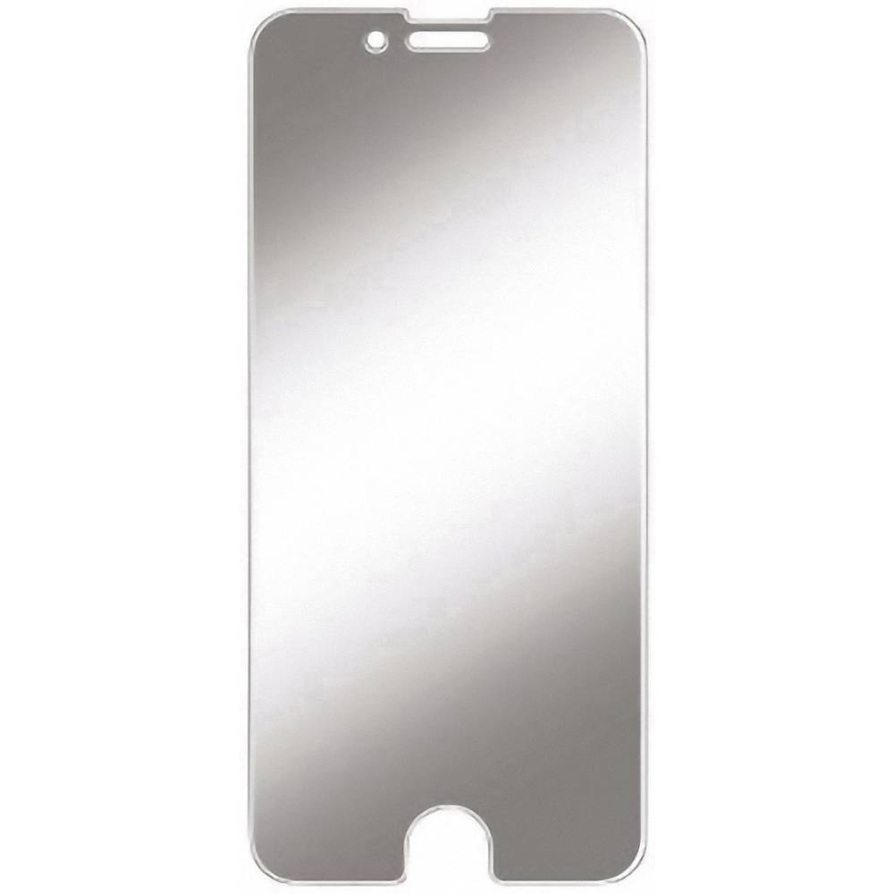 Hama 00173263 ochranná fólie na displej smartphonu Vhodné pro: Apple iPhone 6, Apple iPhone 6S 2 ks