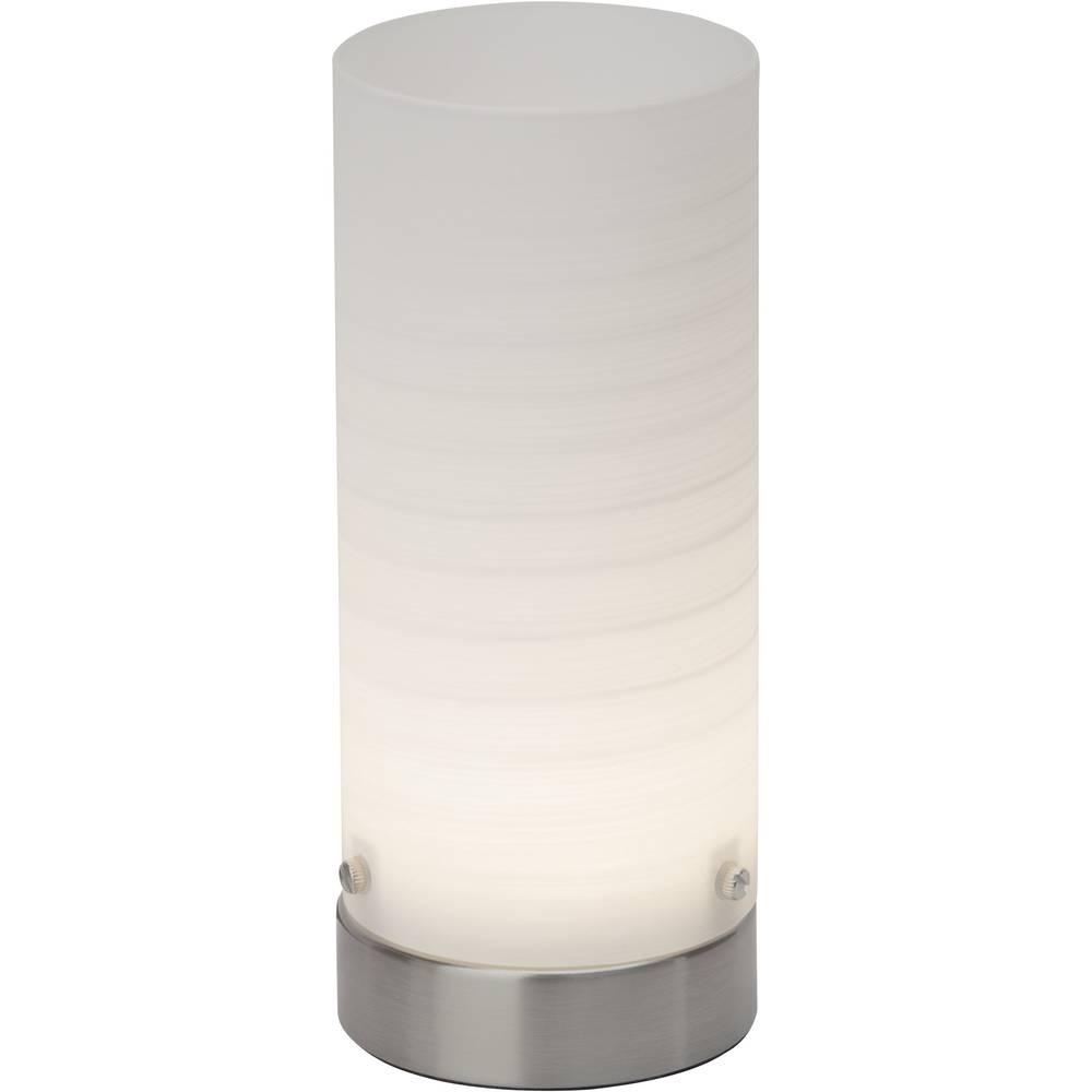 Brilliant Daisy G92968/05 LED stolní lampa 3 W bílá