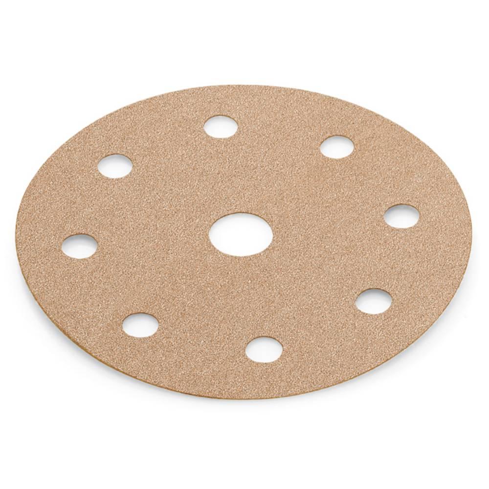 Flex 380598 brusné papíry pro excentrické brusky 50 ks