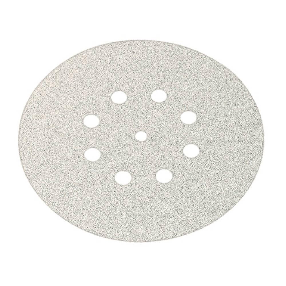 Fein 63728084013 brusné papíry pro excentrické brusky s otvory Zrnitost 120 (Ø) 150 mm 50 ks