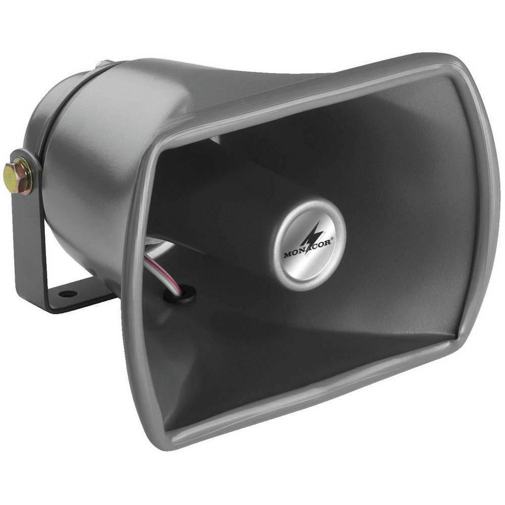 Monacor NR-15KS ELA tlakový reproduktor 15 W 1 ks