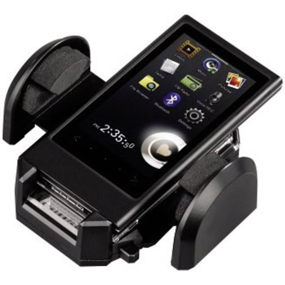 Hama Universal upevnění na ventilační mřížku držák mobilního telefonu do auta 40 - 110 mm