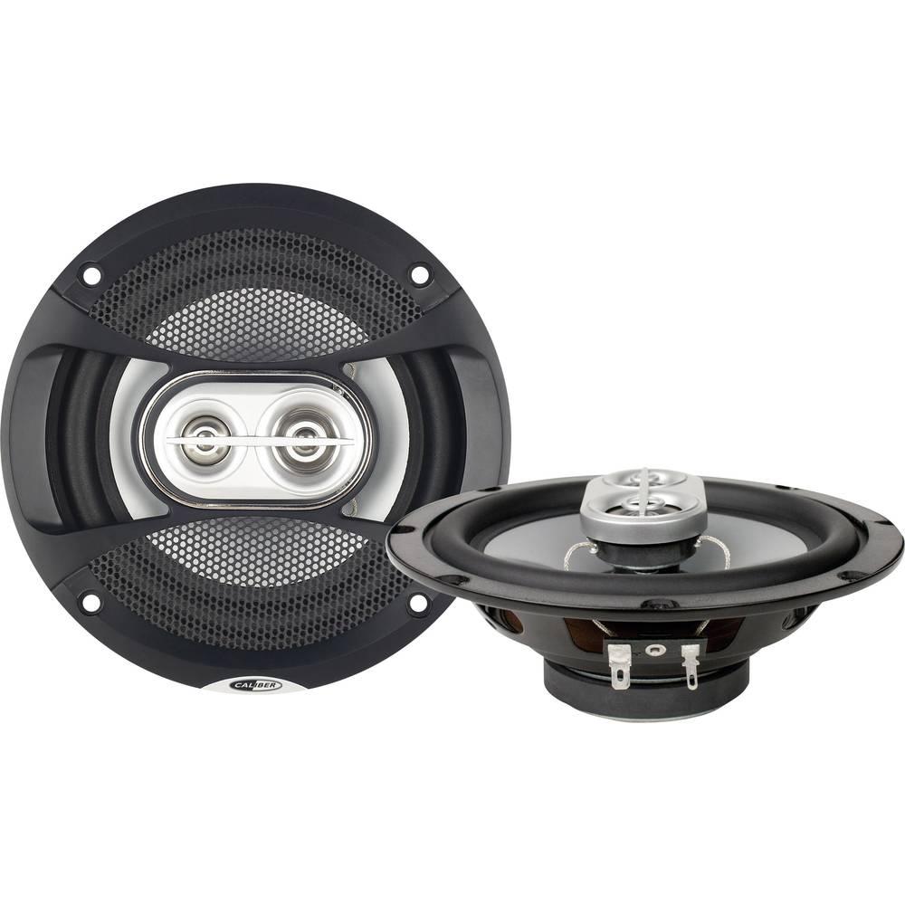Caliber Audio Technology CDS16G 3cestný triaxiální vestavný reproduktor 120 W Množství: 1 pár
