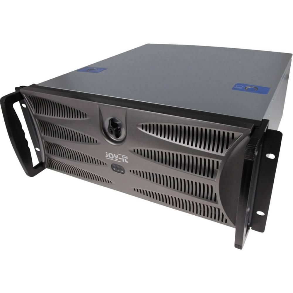Joy-it 4HE PC server Intel® Xeon® E3-1220 16 GB 2 TB Intel HD Graphics bez OS