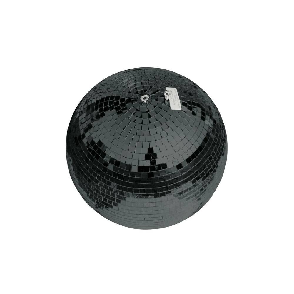 Eurolite 50120065 Disco koule s černým povrchem 50 cm