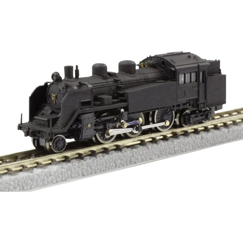 Rokuhan 7297757 Parní lokomotiva z steam C11 #325