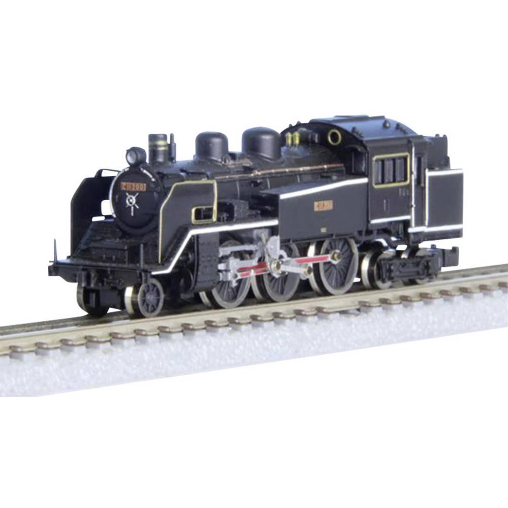 Rokuhan 7297759 Parní lokomotiva Steam JNR #200