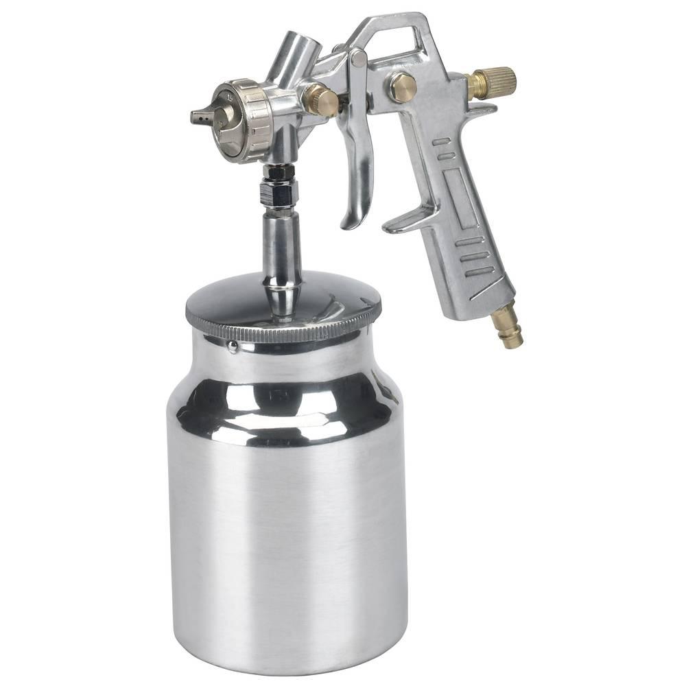 Einhell pneumatická stříkací pistole 4 bar