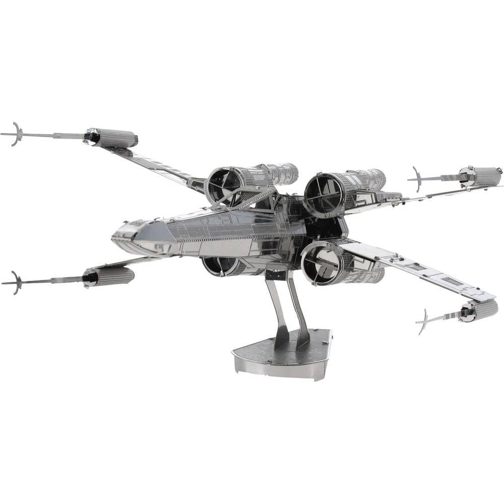 Metal Earth Star Wars X-Wing kovová stavebnice