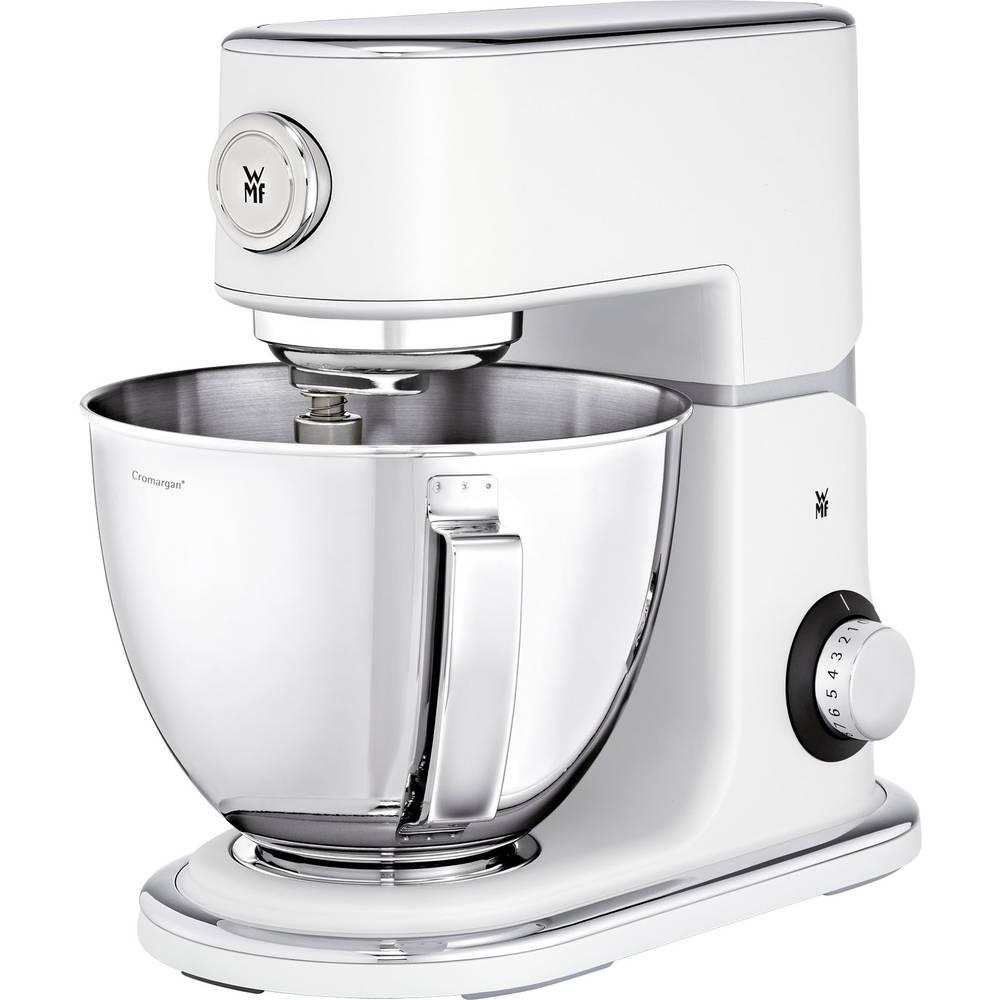 WMF kuchyňský robot kov, bílá