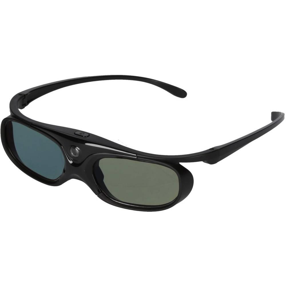 Celexon G1000 3D DLP brýle černá