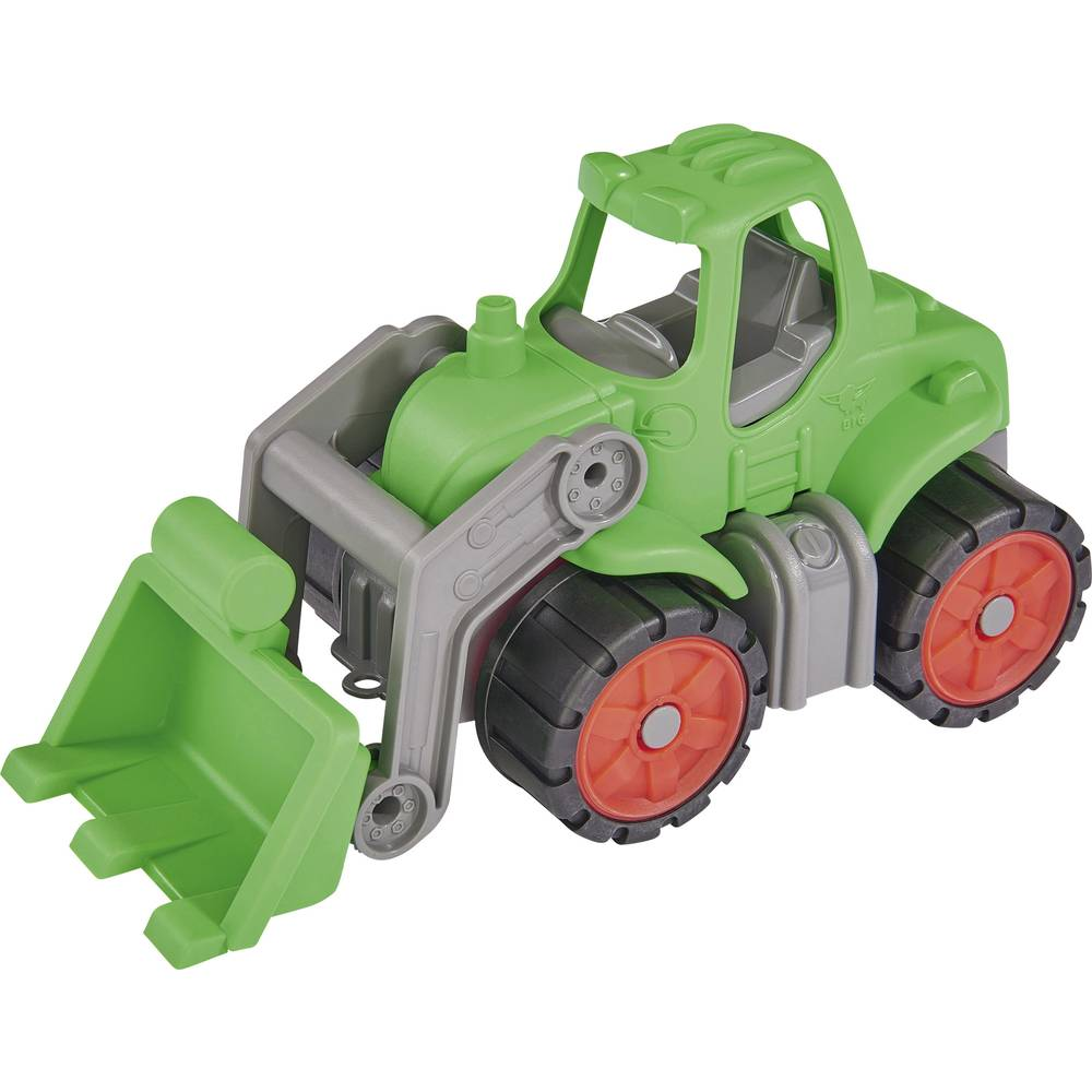 Mini traktor BIG-Power-Worker