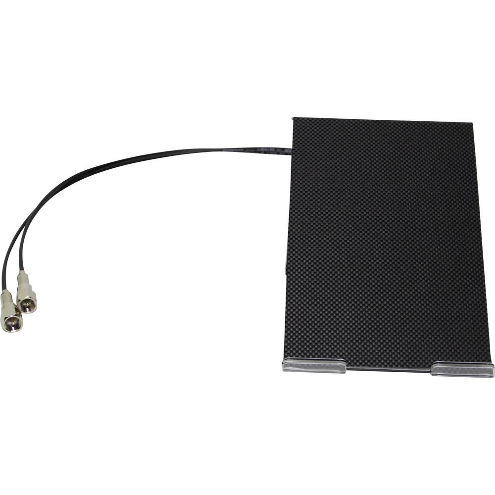 Wittenberg Antennen zesilovač signálu Handy Power Box 3 SMA zásuvka