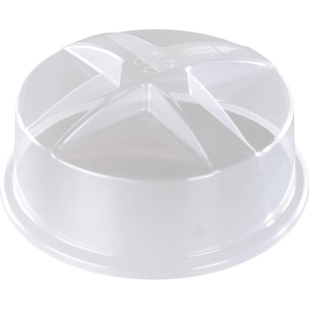Xavax 00111534 S-Capo poklop do mikrovlnné trouby transparentní (difuzní)