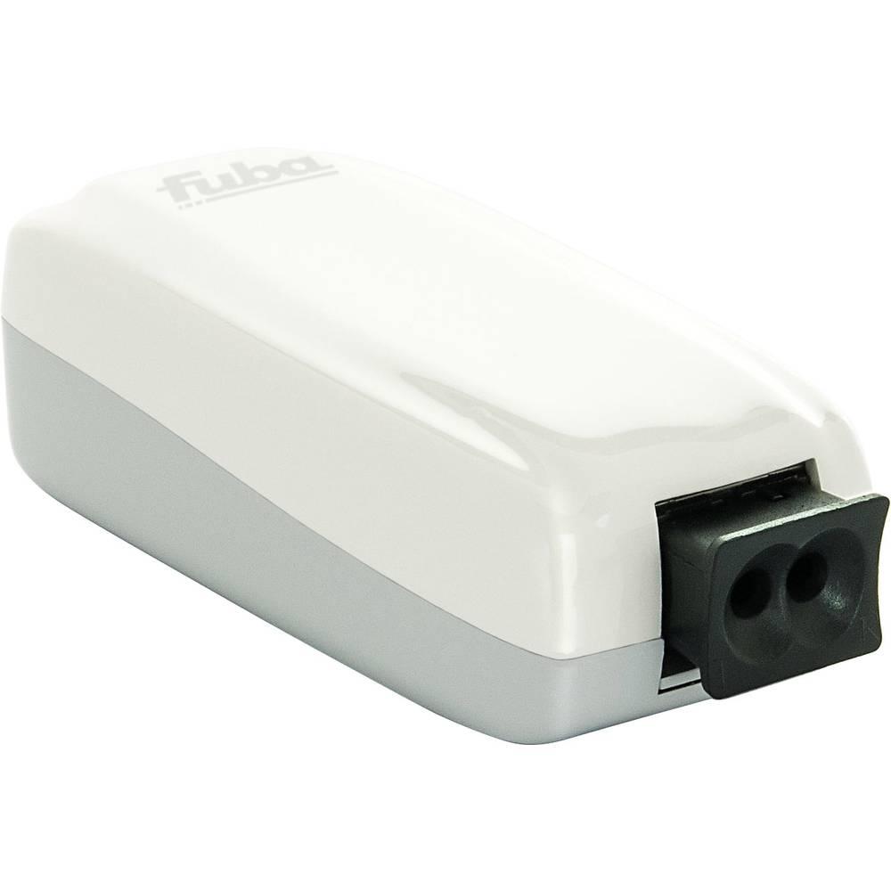 fuba 29104050 spojka pro optické kabely bílá