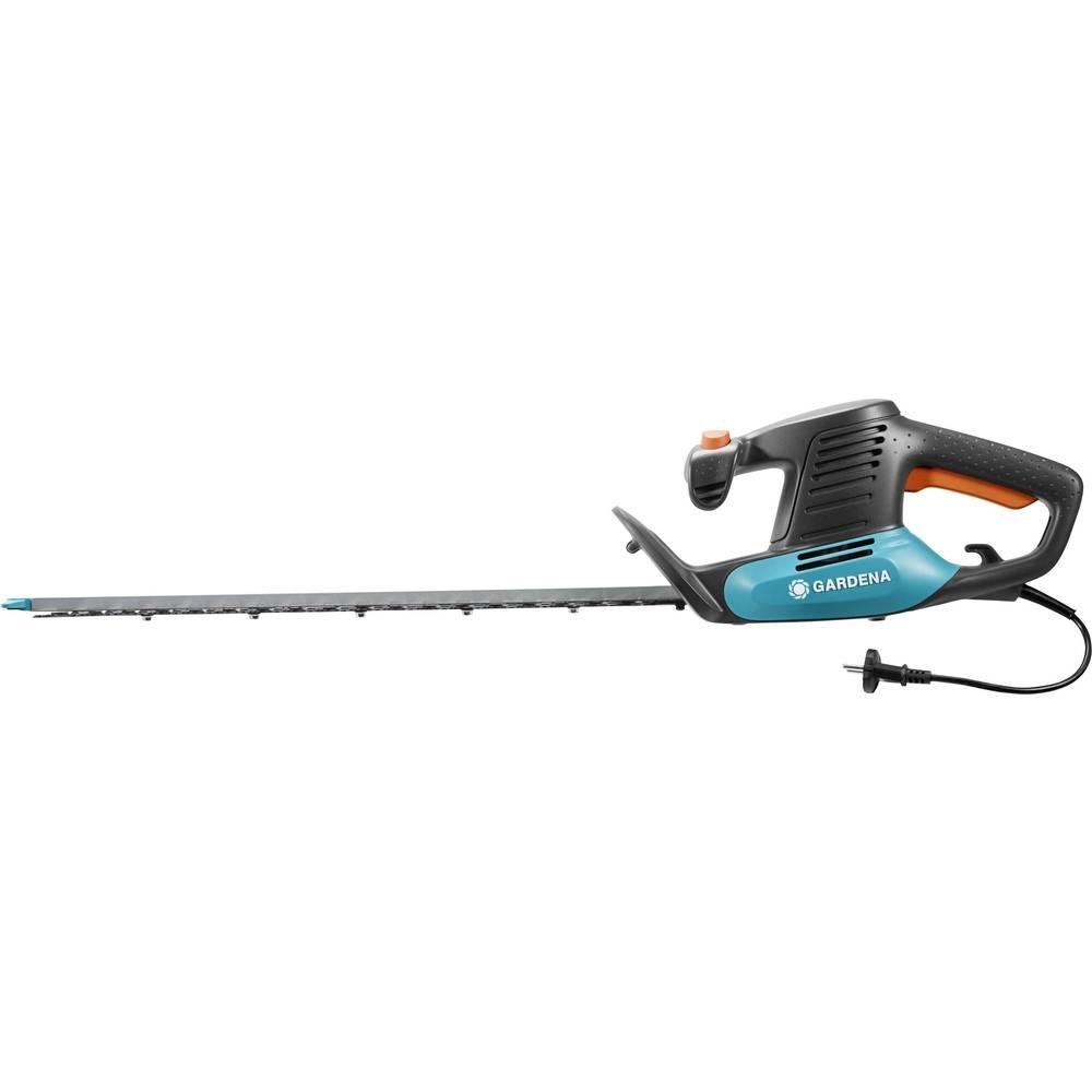 GARDENA EasyCut 420/45 elektrika nůžky na živý plot 420 W 450 mm