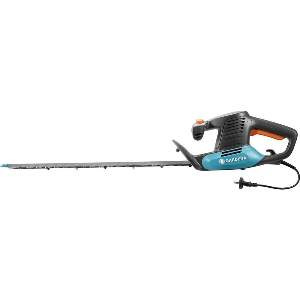 GARDENA EasyCut 450/50 elektrika nůžky na živý plot 450 W 500 mm