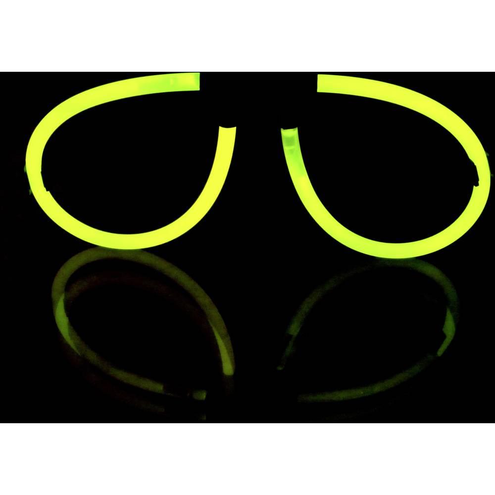 F-GLSyellow sviticí brýle žlutá