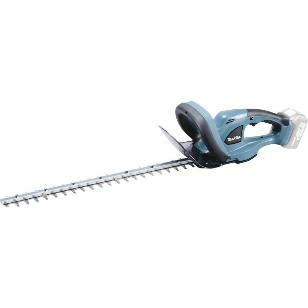 Makita DUH523Z akumulátor nůžky na živý plot bez akumulátoru 18 V Li-Ion akumulátor 520 mm