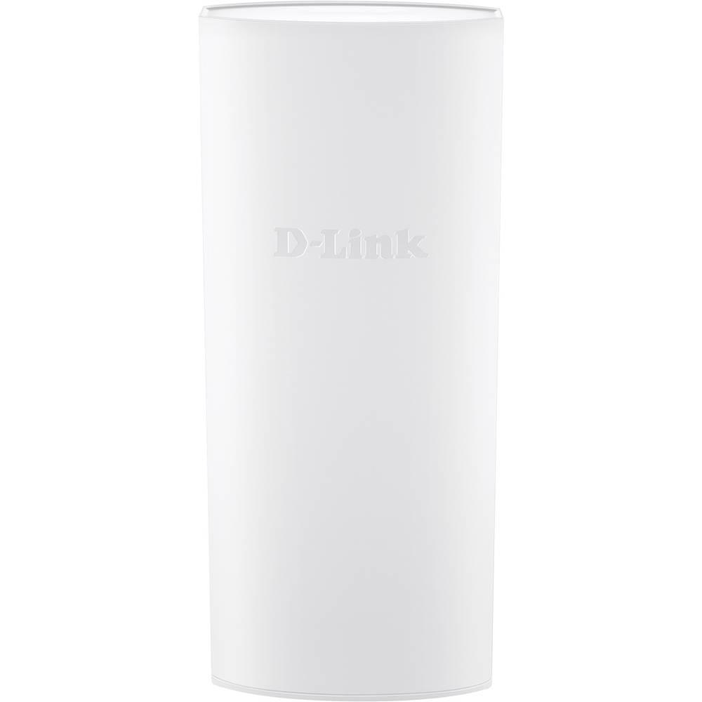 D-Link DWL-6700AP DWL-6700AP Wi-Fi venkovní přístupový bod PoE 300 MBit/s 2.4 GHz, 5 GHz