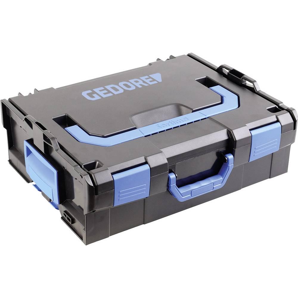 Gedore 2823691 univerzální kufřík na nářadí, (š x v x h) 442 x 151 x 311 mm