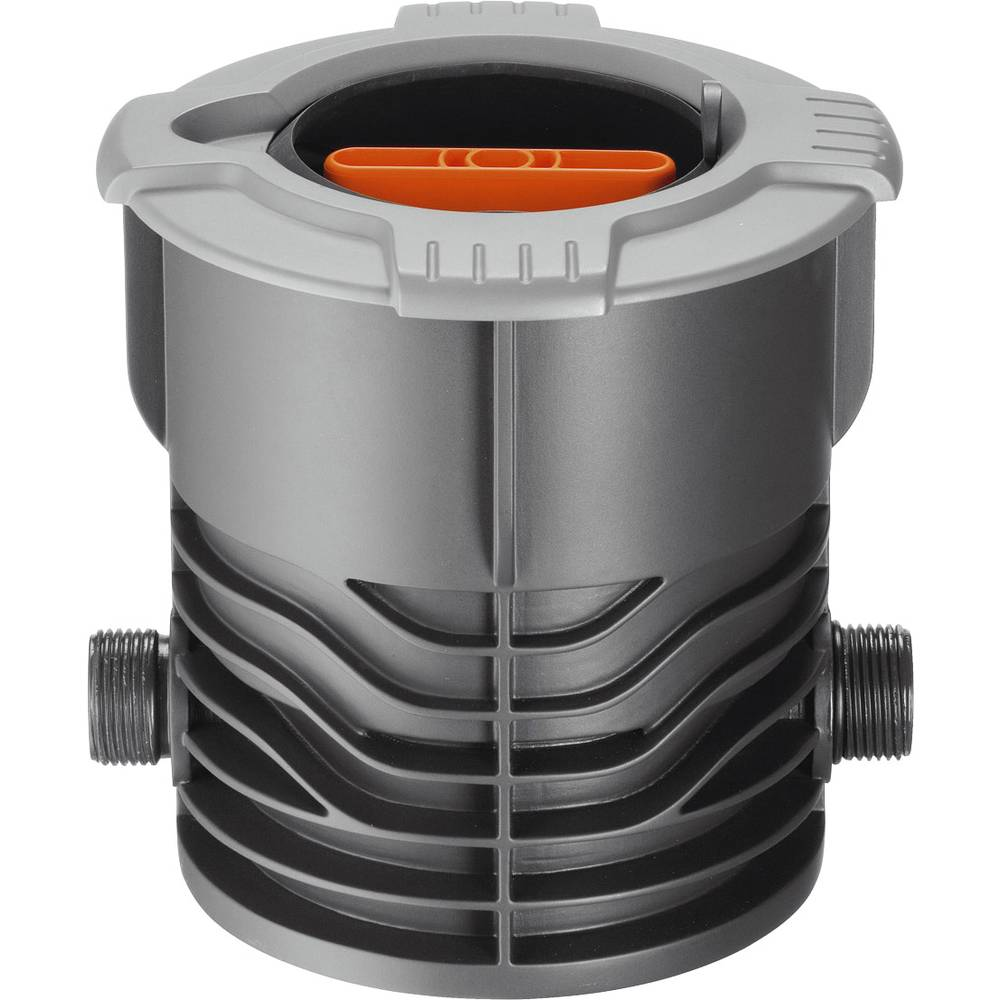 """GARDENA zavlažovací systém regulační a uzavírací box 26,44 mm (3/4"""") vnější závit 02724-20"""