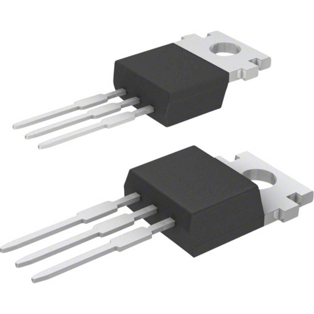 ON Semiconductor LM2575T-5G PMIC regulátor napětí - spínací DC/DC regulátor měnič, zvyšující, zesilovač měniče TO-220-5
