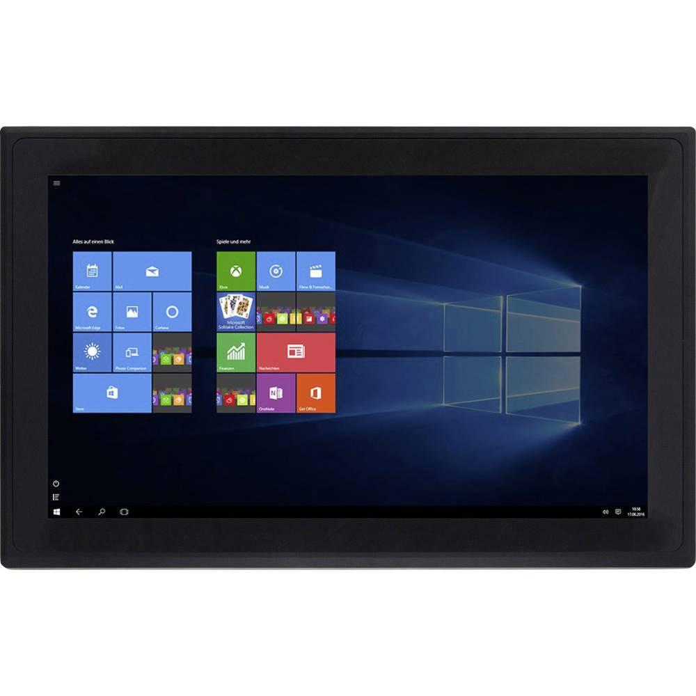 Joy-it IPC-T22-PC průmyslové All in One PC Intel® Atom® (4 x 1.91 GHz) 4 GB 240 GB bez OS