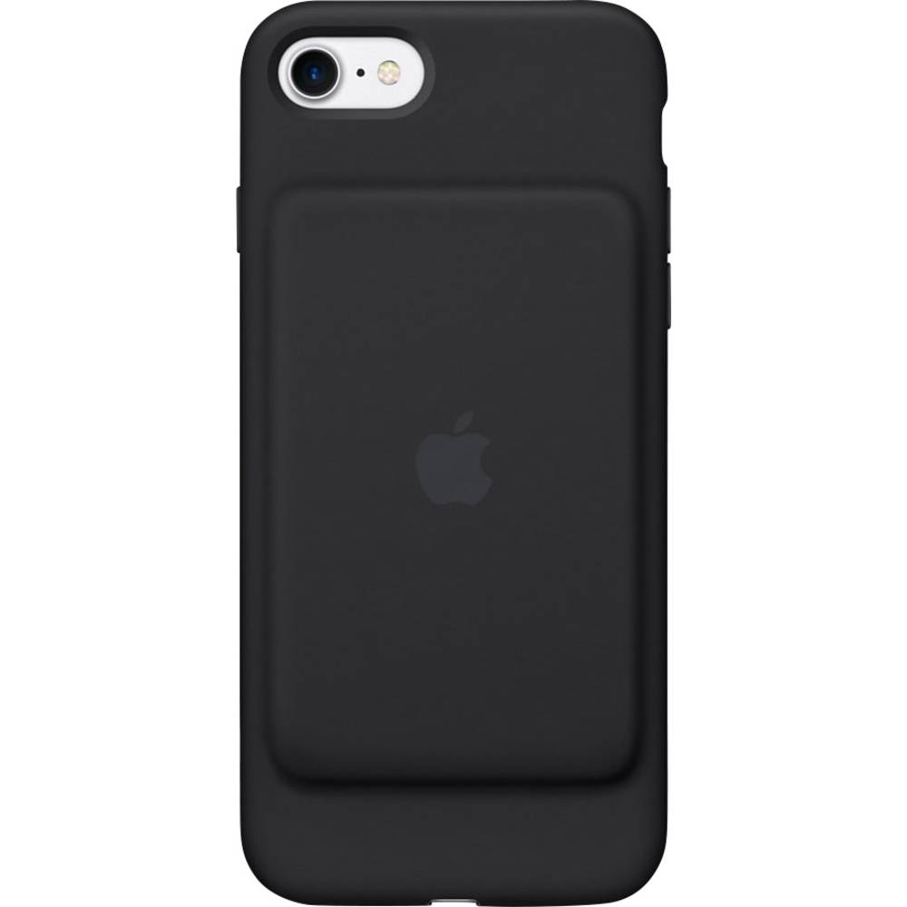 Apple Smart Battery Case zadní kryt na mobil Apple iPhone 7 černá