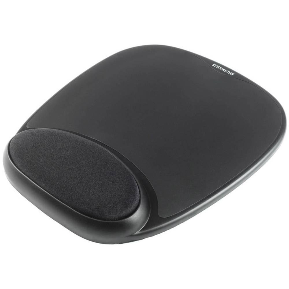 Kensington 62386 podložka pod myš ergonomická černá (š x v x h) 210 x 25 x 250 mm