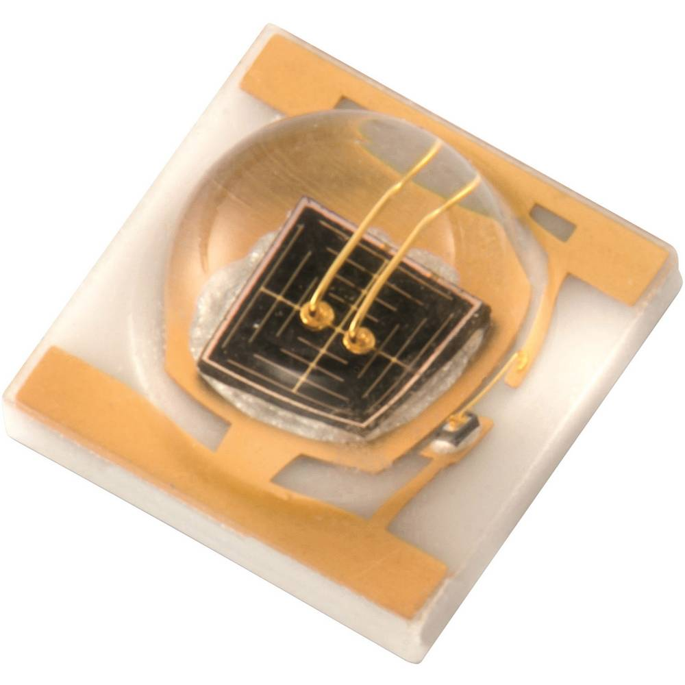 Würth Elektronik 15435394A9050 IR reflektor 940 nm 90 ° 3.45 x 3.45 mm 3535 SMD