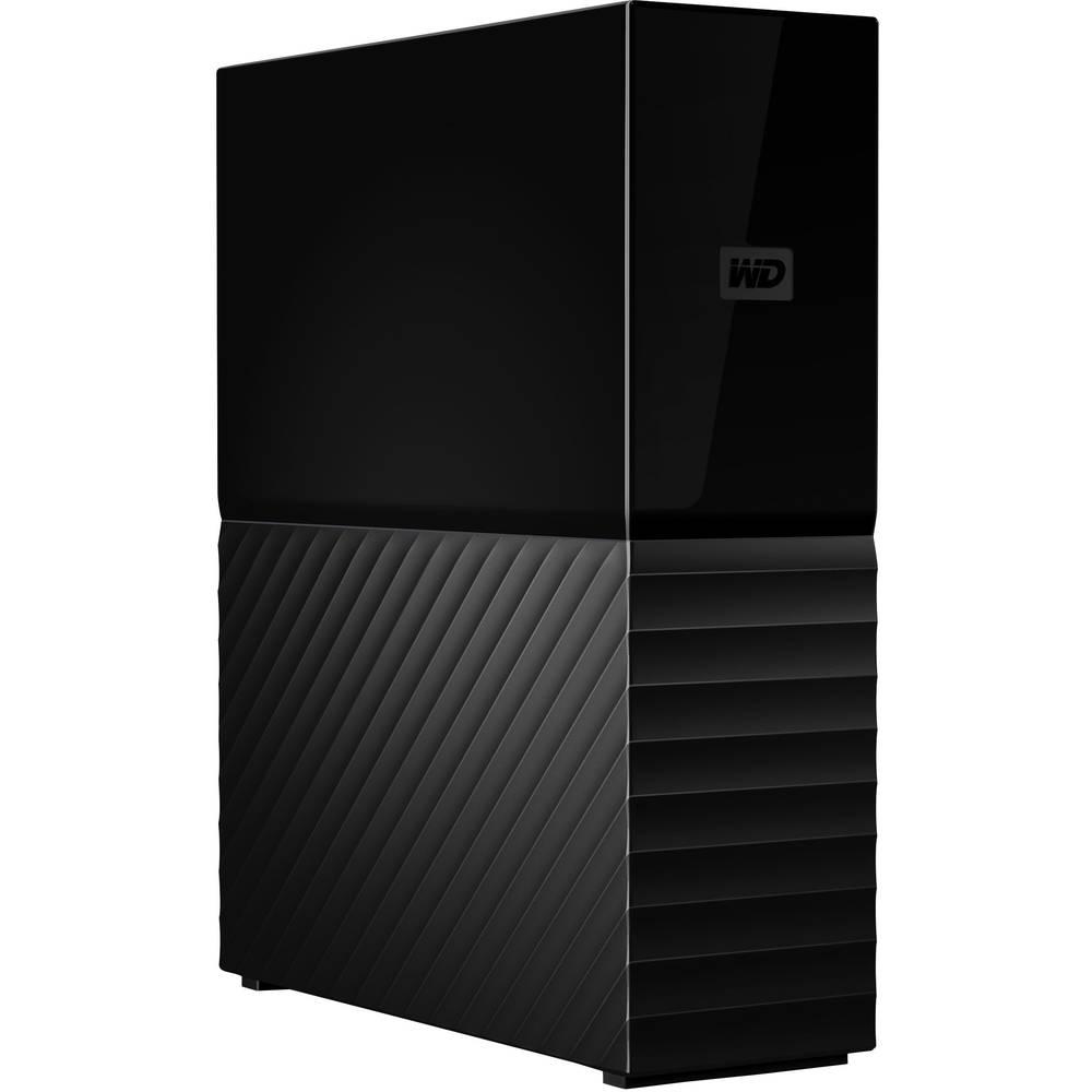"WD My Book 14 TB externí HDD 8,9 cm (3,5"") USB 3.0 černá WDBBGB0140HBK-EESN"