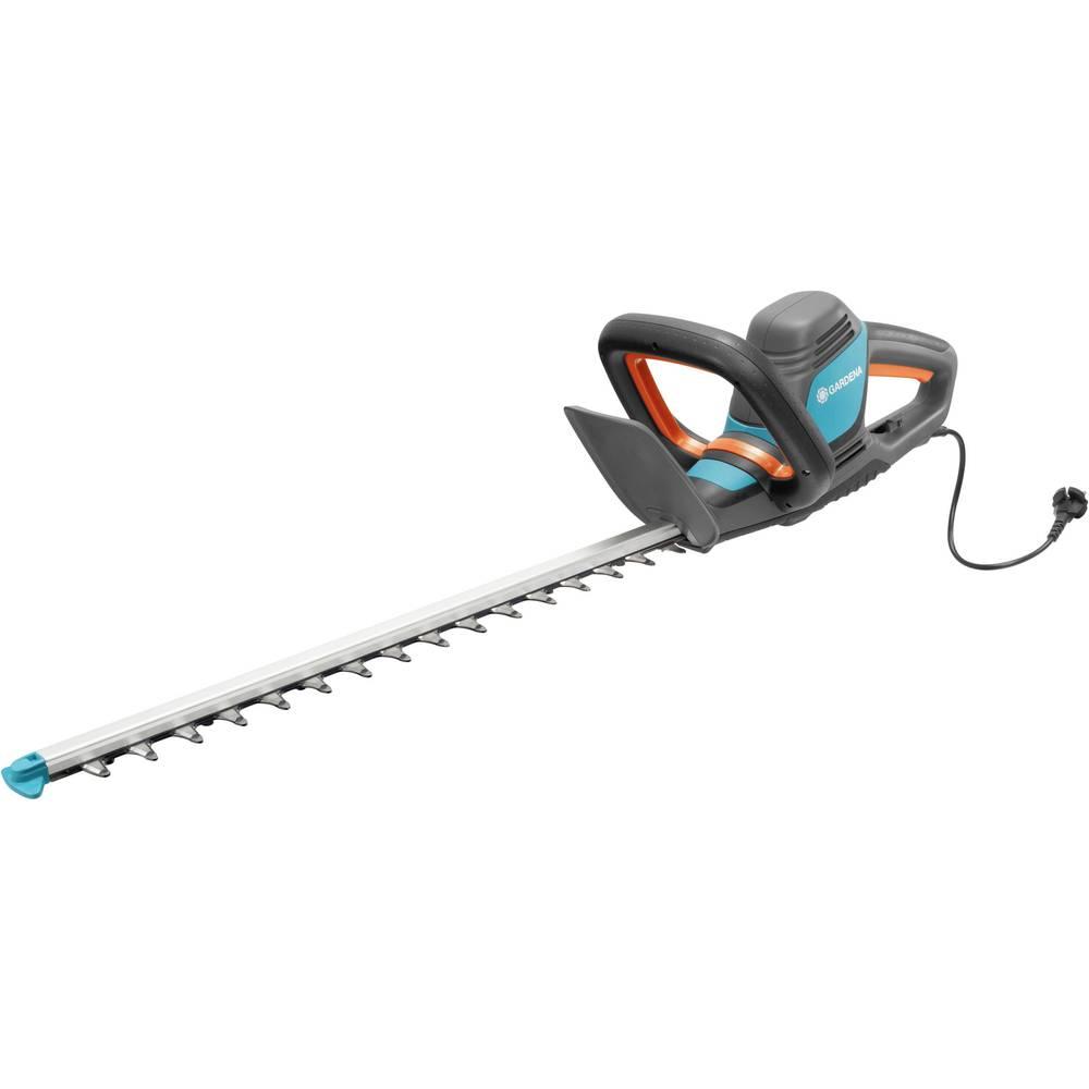 GARDENA ComfortCut 550/50 elektrika nůžky na živý plot s ochranným třmenem 500 mm