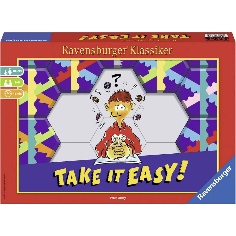 Ravensburger Ravensburger Take it easy! 26738