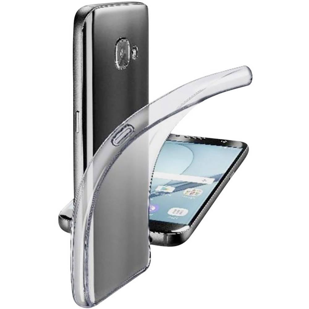 Cellularline Fine zadní kryt na mobil Samsung Galaxy A5 (2017) transparentní