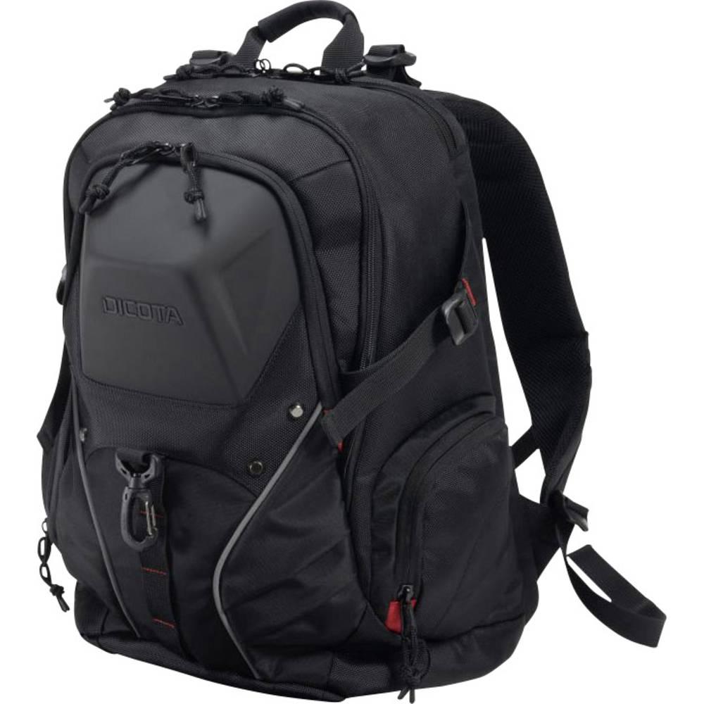 "Dicota batoh na notebooky Tasche / Notebook / Backpack E-Sports / s max.velikostí: 43,9 cm (17,3"") černá"