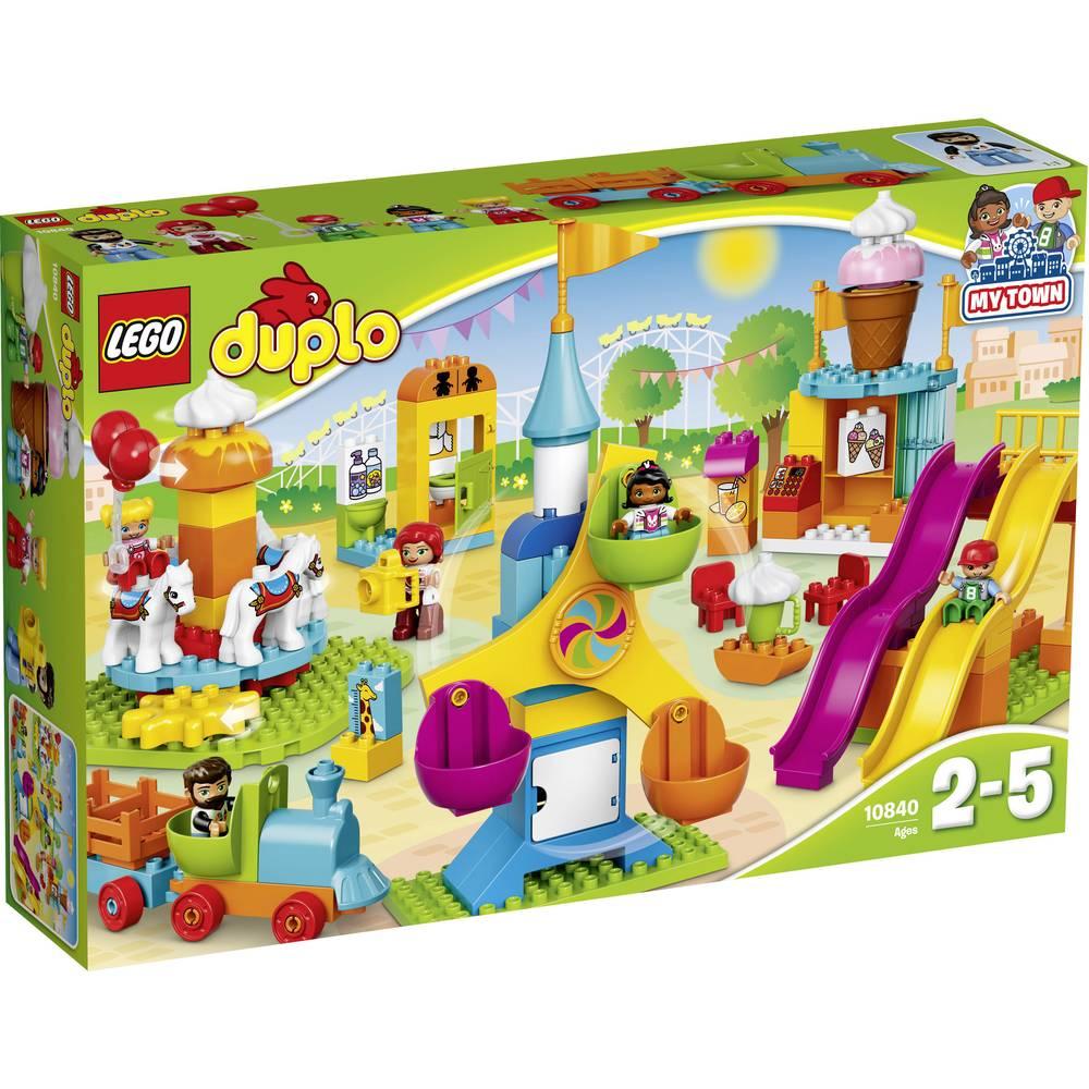 10840 LEGO® DUPLO® Velký rok trh