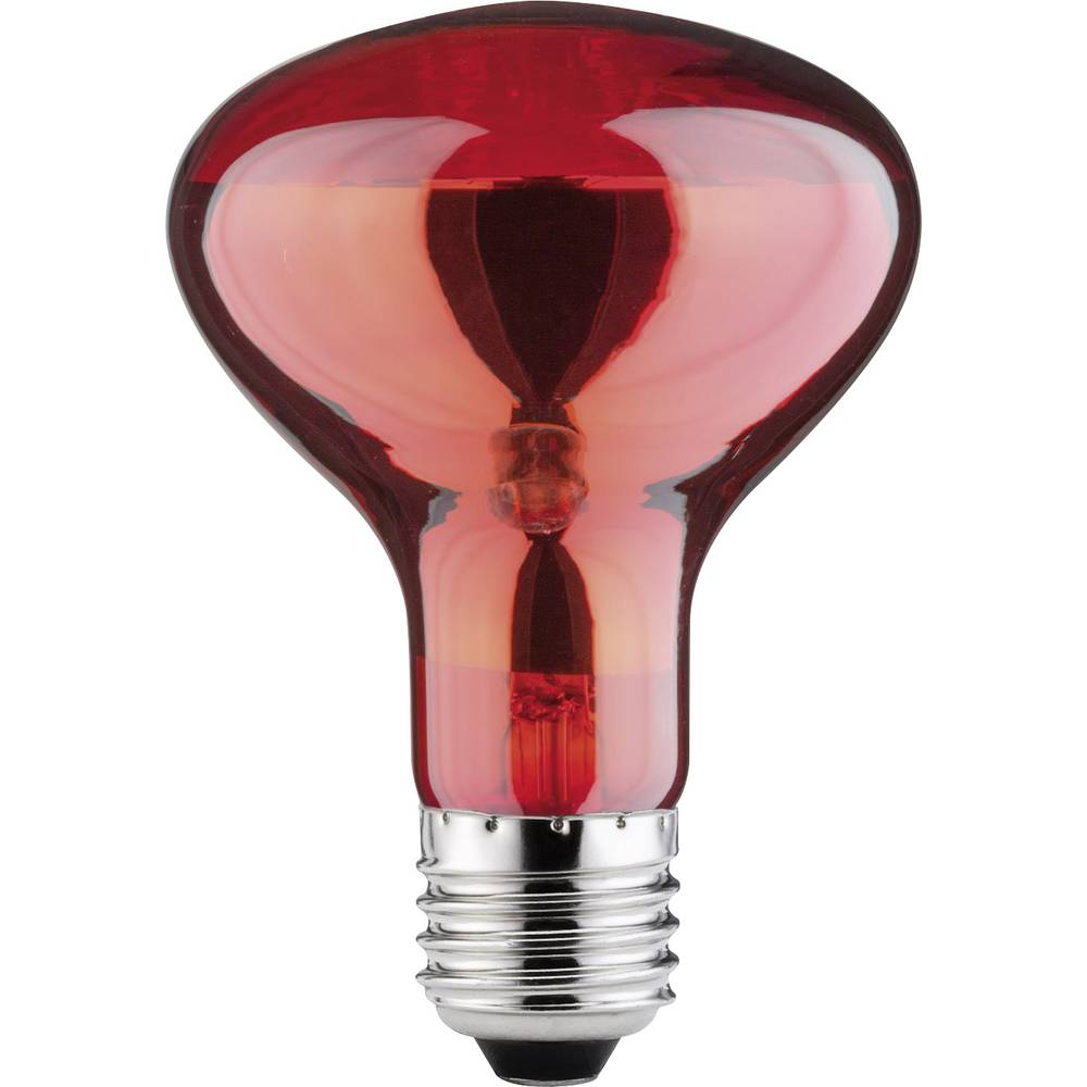 Paulmann infračervená žárovka E27 60 W (Ø x d) 80 mm x 115 mm 230 V 1 ks