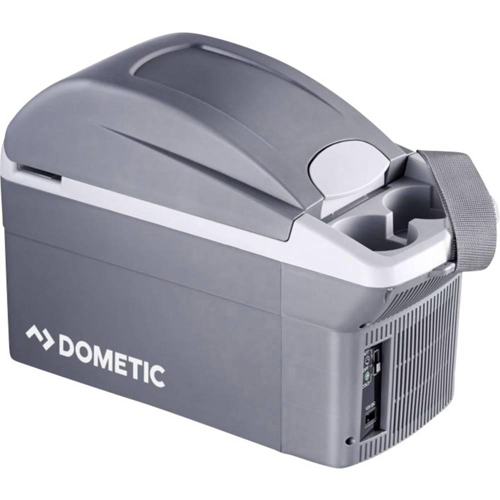 Dometic Group TB 08 přenosná lednice (autochladnička) termoelektrický (peltierův článek) 12 V šedá 8 l
