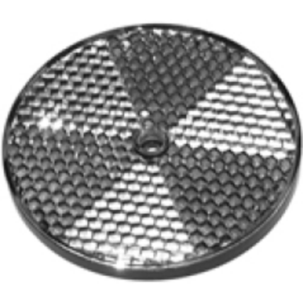 Pepperl+Fuchs C110-2 reflektor C110-2 Provedení Kulatý (s centálním upevňovacím otvorem 4,5 mm) 1 ks