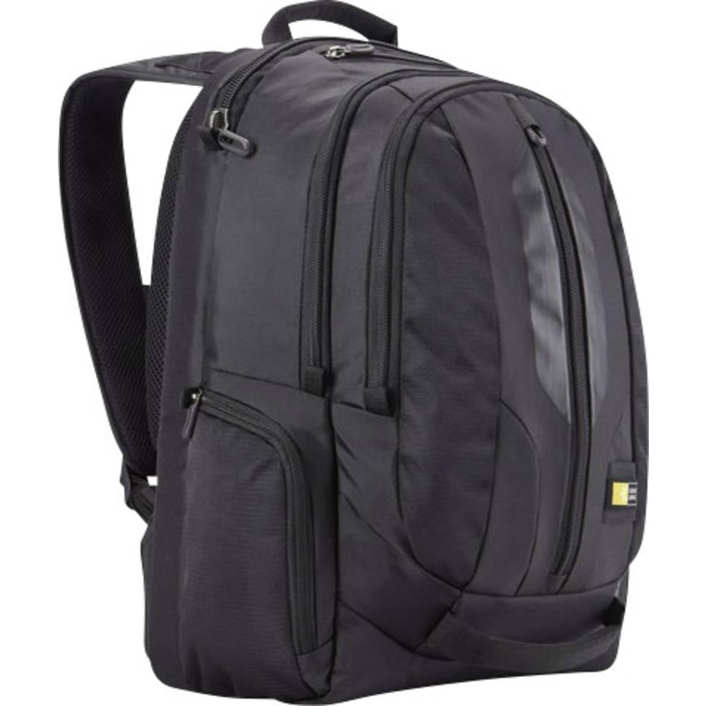 """case LOGIC® batoh na notebooky RBP217 s max.velikostí: 43,9 cm (17,3"""") černá"""