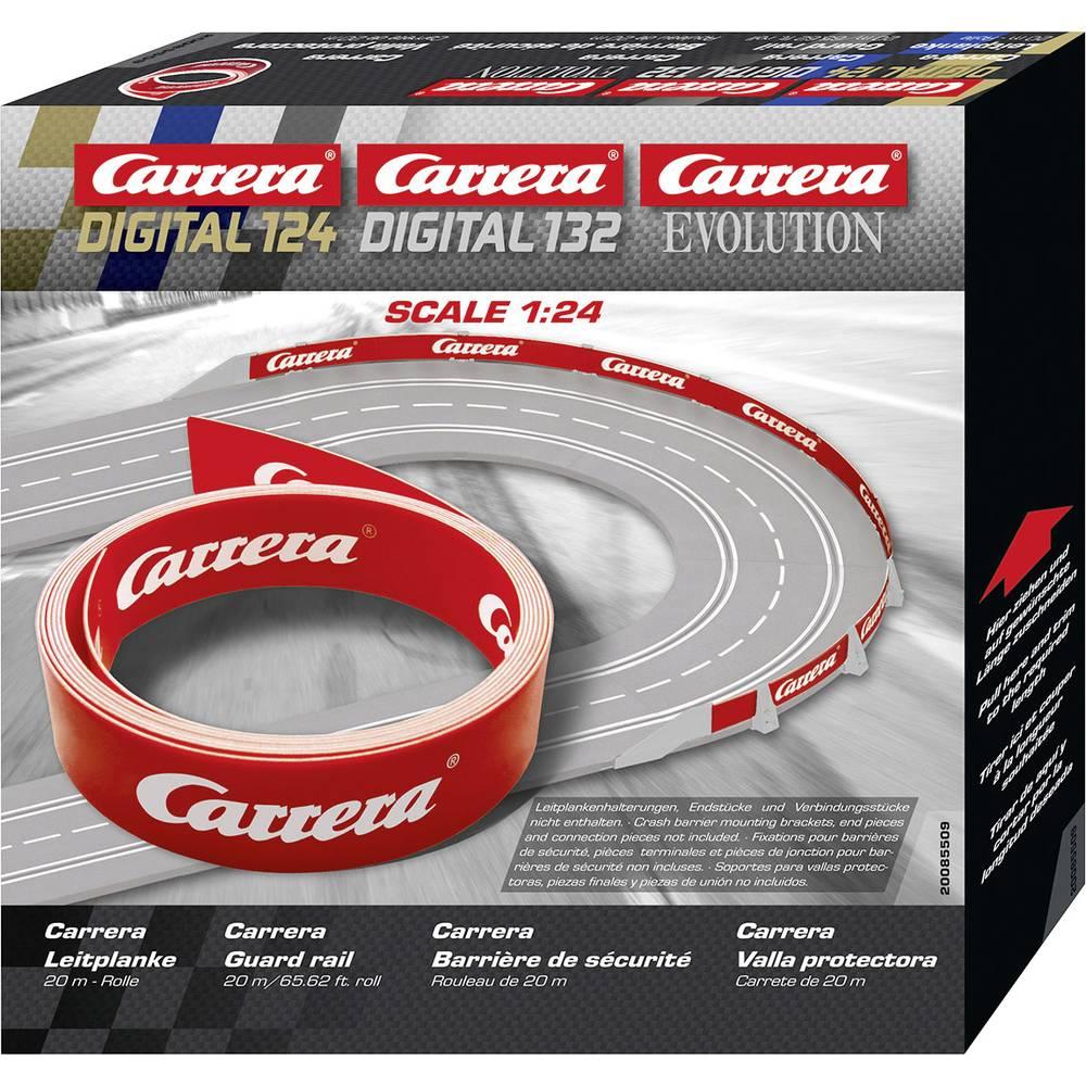 Carrera 20085509 DIGITAL 132, Evolution svodidlo
