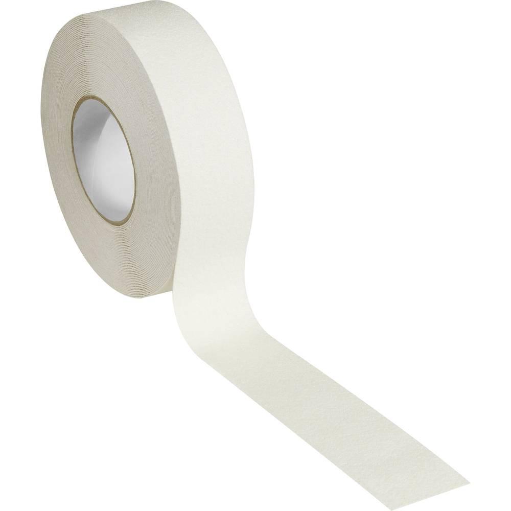 Rocol RS43538 Protiskluzová páska bílá (d x š) 18.25 m x 50 mm