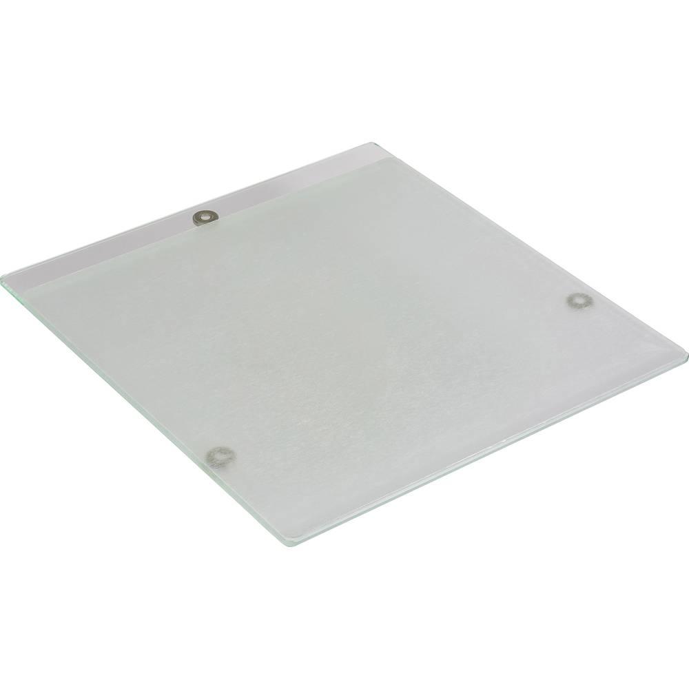 Náhradní díl - tisková podložka s fólií Vhodné pro 3D tiskárnu: Renkforce RF100 XL, Renkforce RF100 XL Plus , Renkforce RF100 XL R2 RF-3266344