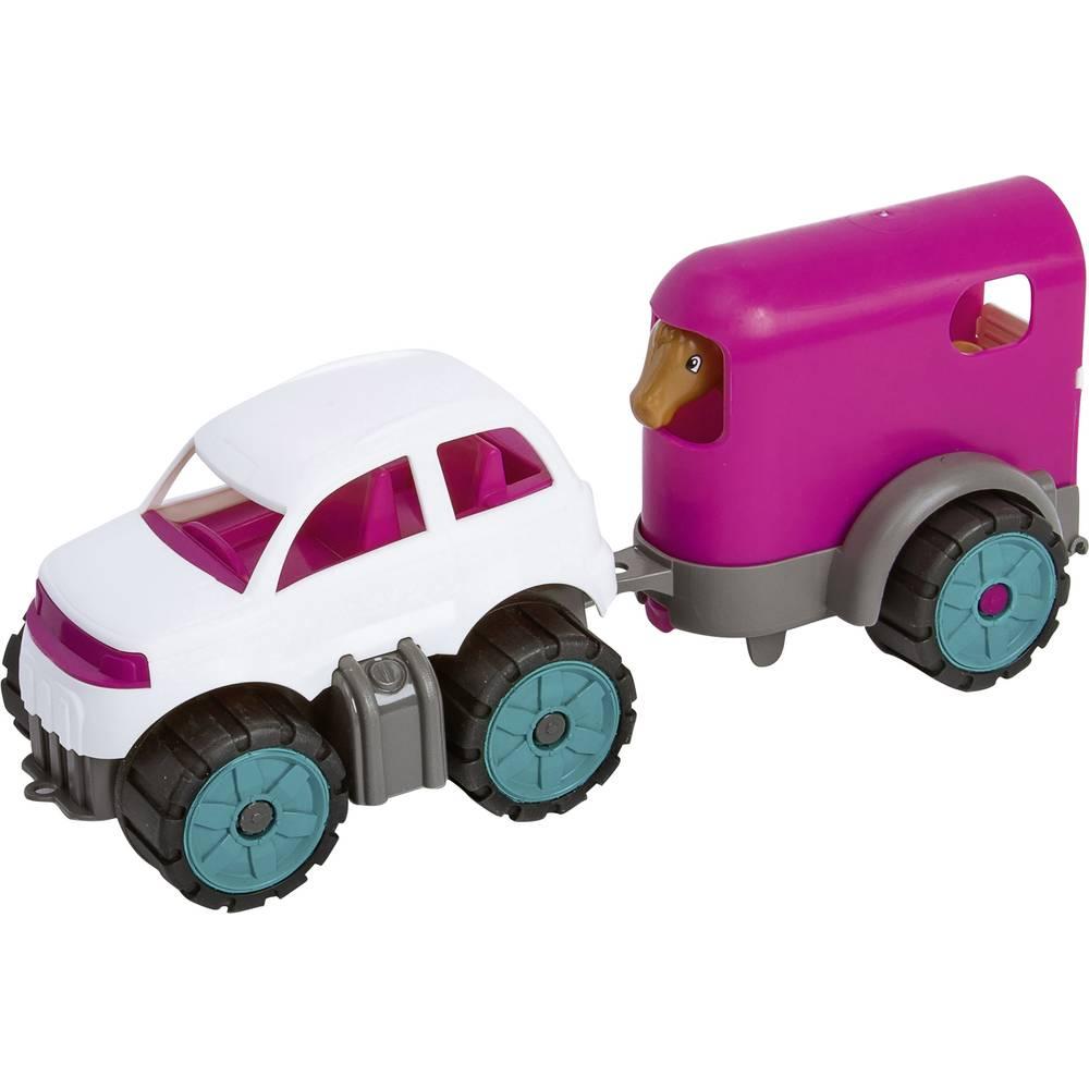 Sada BIG PW Mini pro přepravu monyvozu