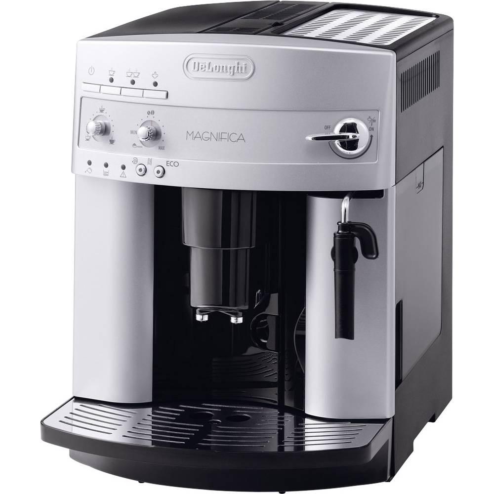 DeLonghi ESAM.3200.S 0132212126_DE plně automatický kávovar stříbrná (matná)