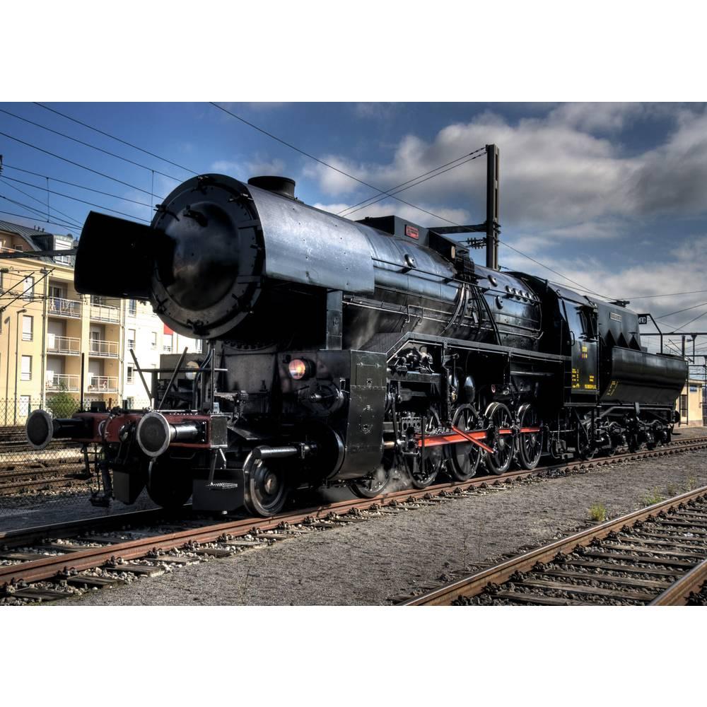 Märklin 39046 Parní lokomotiva CFL H0 5519